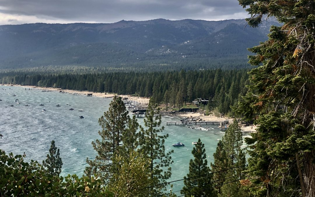 Press Release: Emergency Housing Proclamation Declared As Fear Surrounds Tahoe Truckee Economy